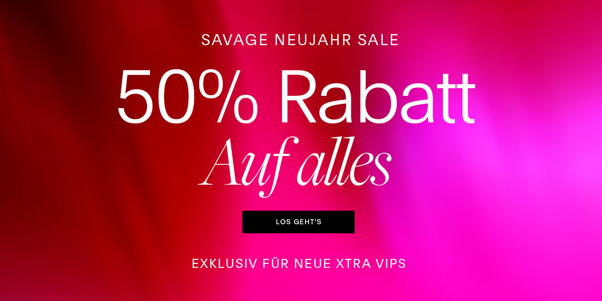 New Xtra VIP Xclusive | 50% Off Sitewide