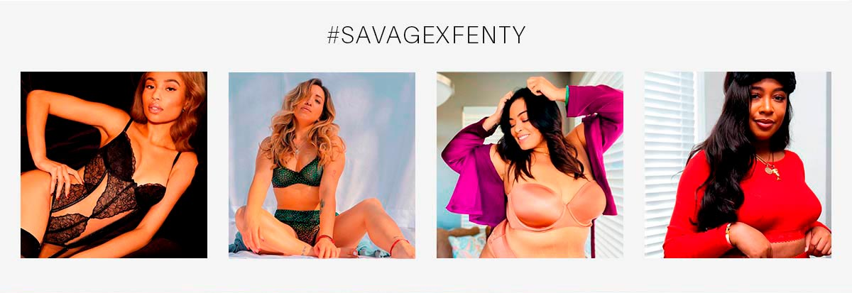 Savage X In the Press